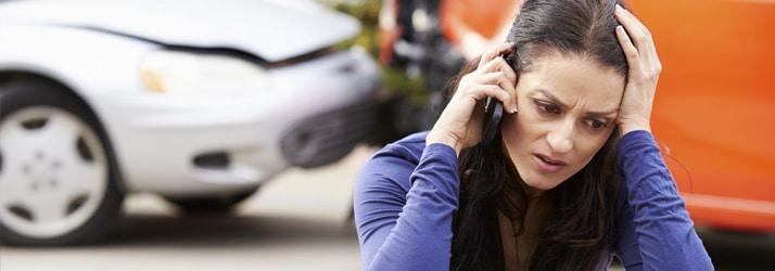 Car Accident Injury in Tacoma WA
