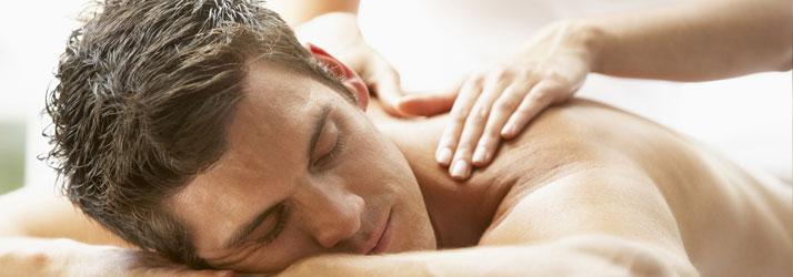 Massage Therapy in Tacoma WA
