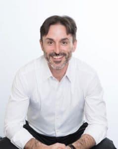 Chiropractor Tacoma WA George Keogh